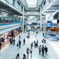 Incheon Airport South Korea Seoul News - Retail In Asia