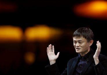 Jack Ma Alibaba Indonesia News - Retail in Asia
