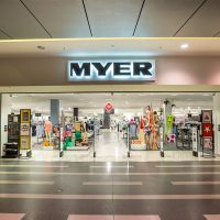 Myer David Jones Australia Retail Sales Rebound April - Retail in Asia