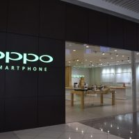Oppo Mobile phone sales China Leader News - Retail In Asia