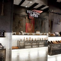 Red wing shoes store opening Kuala Lumpur Malaysia News Retail Fashion - Retail in Asia