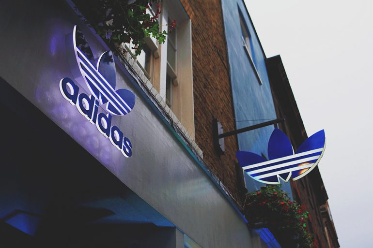 meilleure sélection aa2b5 6c754 Adidas Originals to open renewal flagship store in Gangnam ...