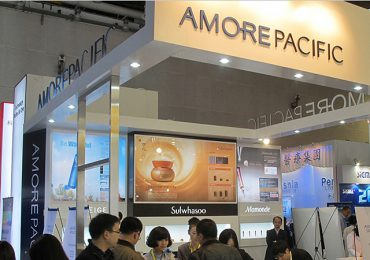AmorePacific South Korea News Profit fall Q2 - Retail in Asia