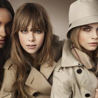 Burberry sales boosted by China news - Retail in Asia