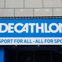 Decathlon Philippines Manila Store Opening - Retail in Asia