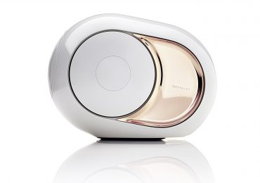 Devialet Gold Phantom News Hong Kong - Retail in Asia