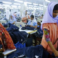 India apparel textile industry news - Retail in Asia