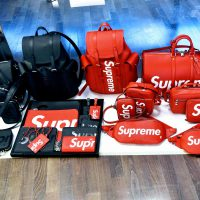 Louis Vuitton Supreme Japan stores collaboration news - Retail in Asia