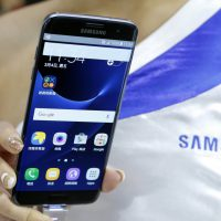 Samsung smartphone South Korea China chinese market news - Retail in Asia