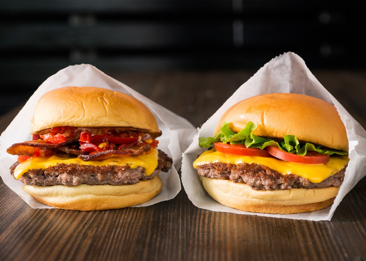 Shake Shack Hong Kong Store Opening China News - Retail in Asia