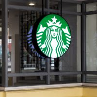 Starbucks China Joint Venture Taiwan News big Deal - Retail in Asia