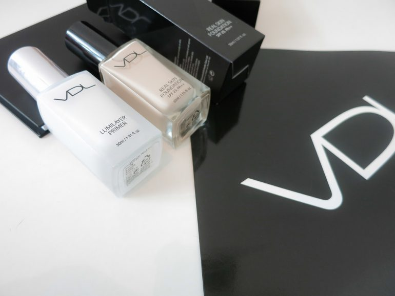 VDL Cosmetics brand South Korea online sales alibaba Tmall - Retail in Asia
