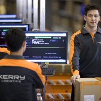 Kerry logistics retail in asia