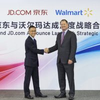 Walmart and JD.com are set to launch a new online shopping festival for August 8, in an onmi-channel alliance that will see the two retail juggernauts link their supply chains and other operations. - Retail in Asia
