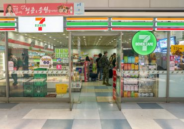 7 eleven in Korea opening more convenience stores - Retail in Asia