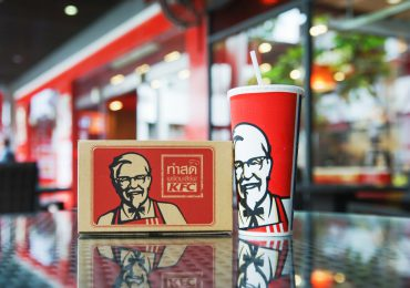 Brewer Thailand buys 240 KFC stores in Thailand - Retail in Asia
