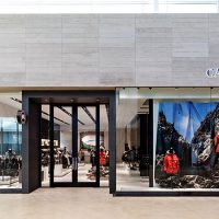 Canada goose to open first Japan store