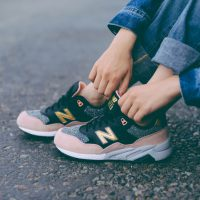 Chinese Shoemaker to pay fine for NEW Balance - Retail in Asia