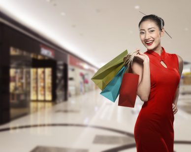 Chinese firms shopping abroad. It is just the beginning.
