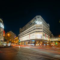 Galeries Lafayette Opens in Shanghai Pudong - Retail in Asia