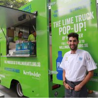 Limetruck opens in Singapore - Retail in Asia