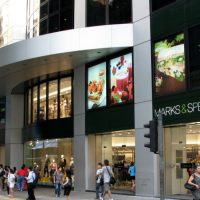M&S in negotiations to hand Hong Kong and Macau business to franchise partner