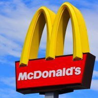 Macdonald's New Contract with citic to opens more than 2000 store in China before 2022 - Retail in Asia