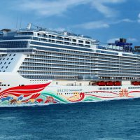 Norwegian Joy partner with dufry for China - Retail in Asia
