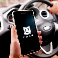 Uber - Retail in Asia
