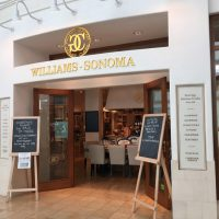 William Sonoma store retail Home ustensile , Cooking - Retail in Asia