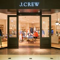 j crew loss and appoints new CFO - retail in Asia