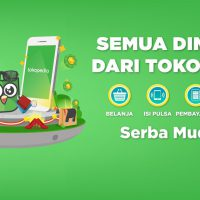 tokopedia - Retail in Asia