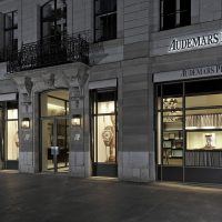 Audemars Piguet appoints Southeast Asia CEO