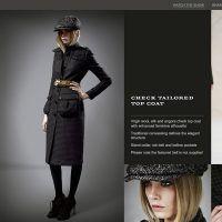 Burberry is using AI and Big Data to drive success