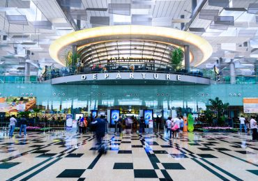 Changi T4 to commence operations on 31 October 2017