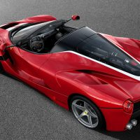 Ferrari brings 70th-anniversary model to Korea