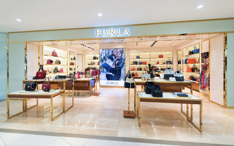 Furla Group's growth +23.5% in first half 2017