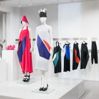Issey Miyake opens second Ginza flagship store