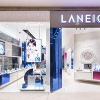 Laneige enters US Sephora