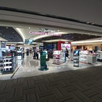NAA Retailing opens Japan's first arrivals duty free store at Narita T2