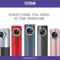 The Dash Cam - a new generation of video recording technology