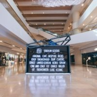 [Pacific Place] Stadium Goods will make its inaugural debut at Pacific P...