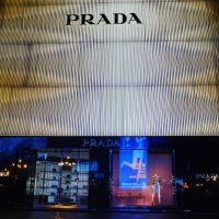 Prada China stays strong despite global sales cool-off