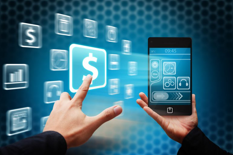 South Koreans' awareness of mobile payment high