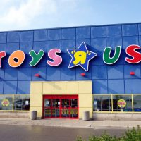 Toys R Us could file for bankruptcy as soon as this week