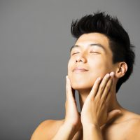 Young men are driving skincare market in China