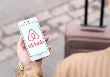 Airbnb China head exits after four months