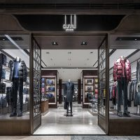 Alfred Dunhill unveils new retail concept in Beijing