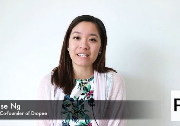 EXCLUSIVE INTERVIEW Lennise CEO and co-founder of Dropee.com