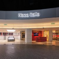Ferrari has opened a new showroom in Kuala Lumpur in partnership with Naza Italia, the official importer and distributor of Ferrari in Malaysia.